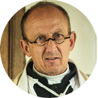 Luuk Hoedemaekers, auteur, acteur en regisseur